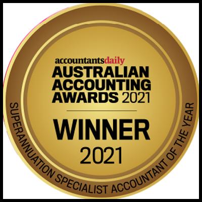 Australian Accounting Awards 2021